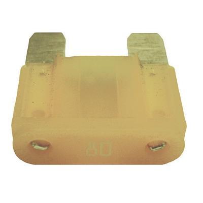 FUMATC80 TMR MAXI 80 AMP FUSE NATURAL