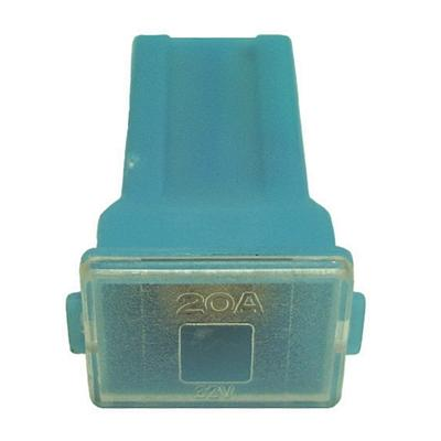 FUMIN20 MINI PAL 20 AMP FUSE BLUE(Bag of 10)