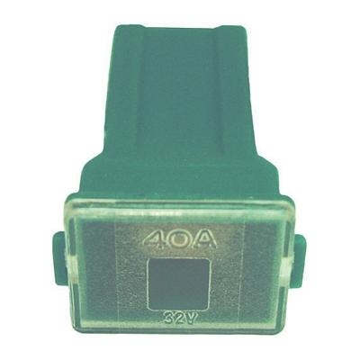 FUMIN40 MINI PAL 40 AMP FUSE GREEN(Bag of 10)