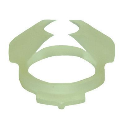 "GF3106-25 TMR 1/4"" FORD GAS FILTER RETAINER CLIP (25 PER BAG)"