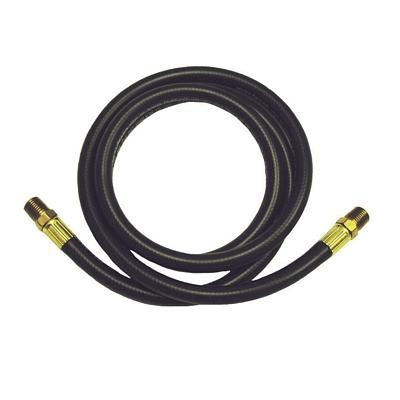 TMR HA137862 Inflator Hose Assembly | with EC2000 Open End Female  Standard Chuck
