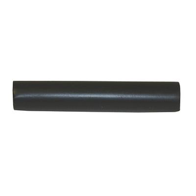 "HT55-50 TMR 3"" BLACK HEAT SHRINK TUBING DUAL WALL / MELTABLE INN"