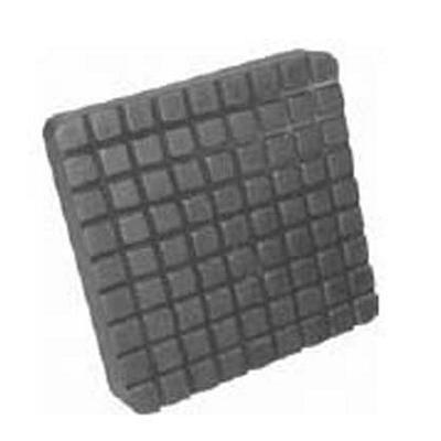 LP608 TMR LIFT PADS FOR BEND PACK SQUARE SLIP-ON RUBBER PAD (4 P