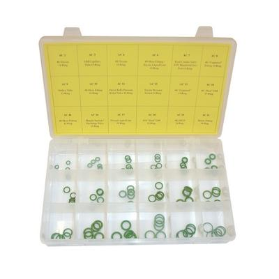OPK108 TMR MULTI APPLICATION GREEN O-RING KIT (KIT 1 OF 2) (90 P