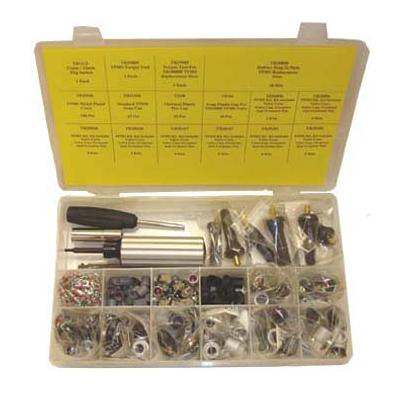 "OPK825 TMR TPMS ACCESSORY KIT ""MOST POPULAR SERVICE KITS"" (106 P"