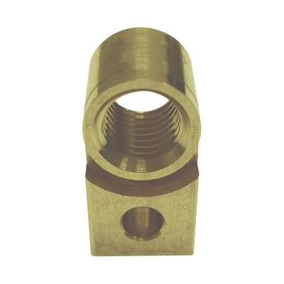 RN90077 TMR ROTOR FEED NUT FOR FMC / JOHN BEAN LATHES