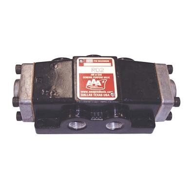 TC181995 TMR 4 WAY VALVE (PILOTED) / SLAVE VALVE