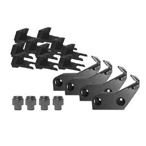 """24"""" Permanent Extension Kit for Coats """"X"""" Model Tire Changers"""