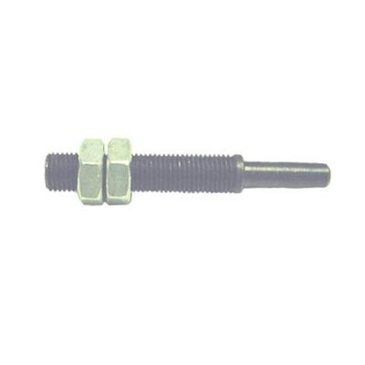 TI15 TMR THREADED ARBOR FOR TI10 BUFFING WHEEL