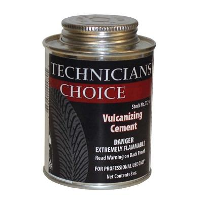 TI210-6 TMR CHEMICAL VULCANIZING CEMENT, FLAMMABLE 8 OZ (6 PER C