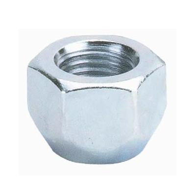 TI81 OPEN - END ACORN METRIC CHROME LUG NUT(Bag of 50)