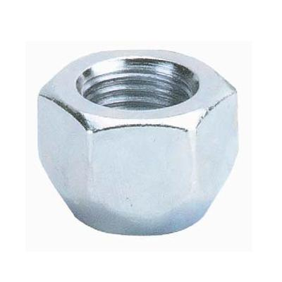TI82 OPEN - END ACORN CHROME LUG NUT(Bag of 50)