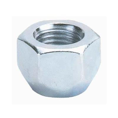 TI86 OPEN - END ACORN METRIC CHROME LUG NUT(Bag of 50)