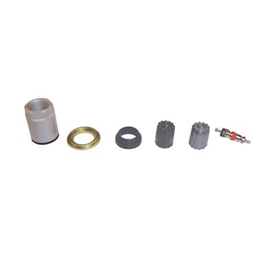 TR20201 TMR TPMS REPLACEMENT PARTS KIT FOR BUICK, CHEVROLET, CHR