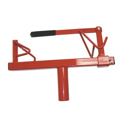 "TS108028 TMR ADJUSTABLE TIRE SPREADER, SPREAD ACTION 0 - 10"" USE"