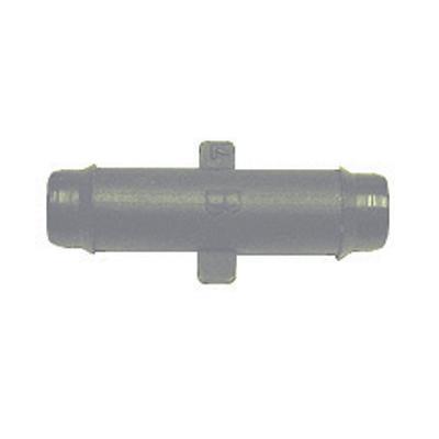 """VT541-100 TMR STRAIGHT VACUUM CONNECTOR 3/8"""" X 3/8"""" (100 PER BAG"""