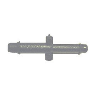 """VT561-100 TMR STRAIGHT VACUUM CONNECTOR 1/8"""" X 3/16"""" (100 PER BA"""