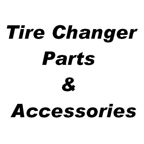 Tire Changer Parts and Accessories