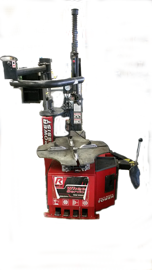 ***SOLD*** RANGER R26AT-I TIRE CHANGER******SOLD******