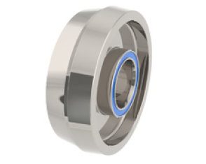 Vibration Solutions Low Taper Collet #9