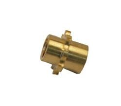 "Hunter 106-133 24"" Self-Centering Clamp LH Brass Bushing  Upper | QSP Equivalent"