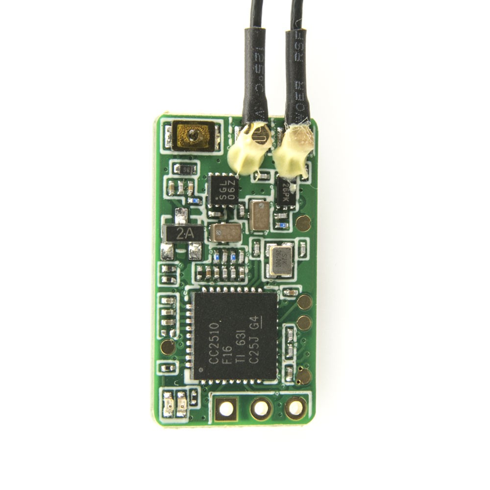 FrSky XM+ 16 Channel Mini SBUS Diversity Receiver