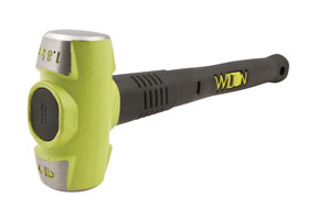 Wilton 4 LB 12'' BASH SLEDGE HAMMER