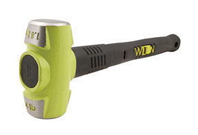 Wilton 4 LB 16'' BASH SLEDGE HAMMER