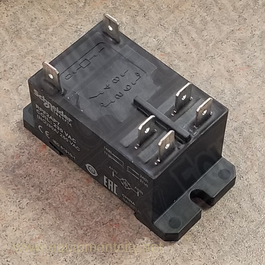 W-401-230 Relay Only for SPX Power Units on Challenger Lifts